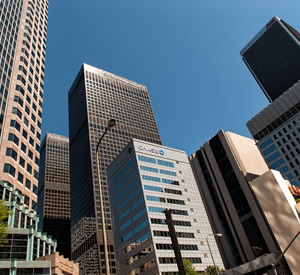 Los Angeles Law Firm