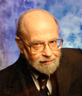 Mitchel J. Ezer – (1935-2016) -