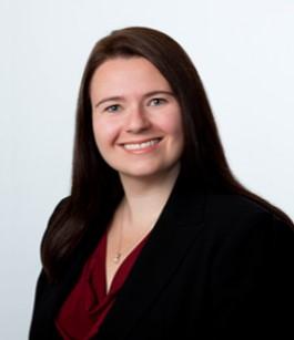 Danielle B. Birresborn – Associate -