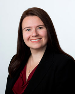 Attorney Danielle B. Birresborn
