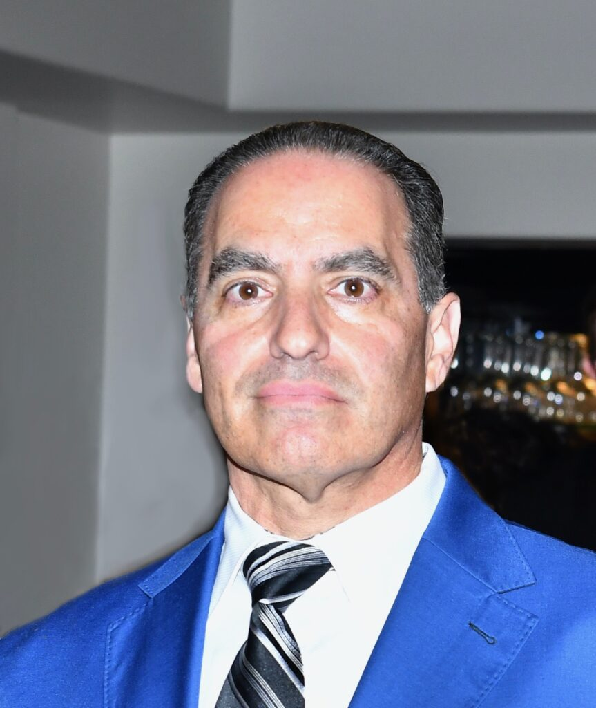 Michael Schiller, attorney