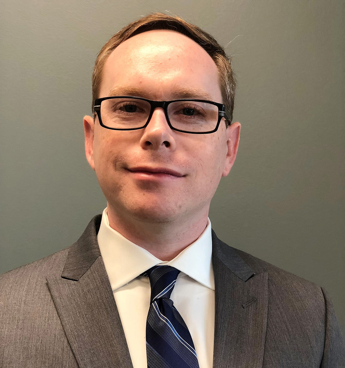 Drew Griffin Stark Joins Ezer Williamson Law
